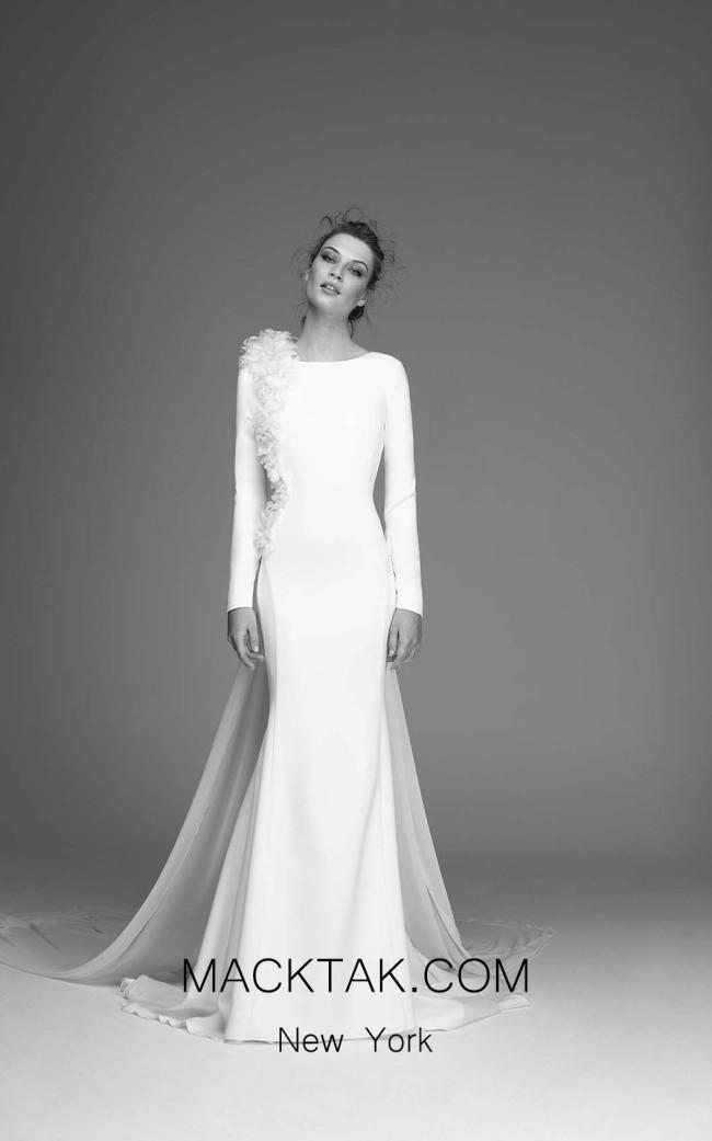 Victoria Imperia Front Dress