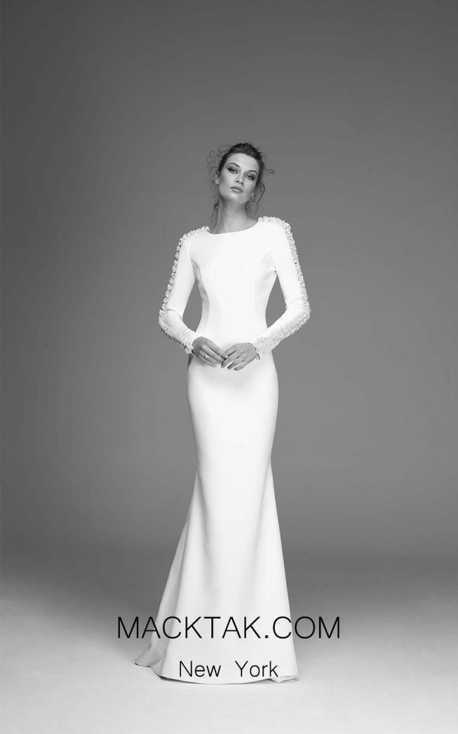 Victoria Ines Front Dress
