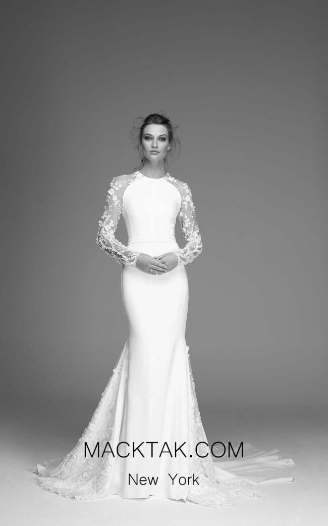 Victoria Ingrid Front Dress