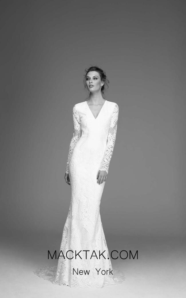 Victoria Inna Front Dress