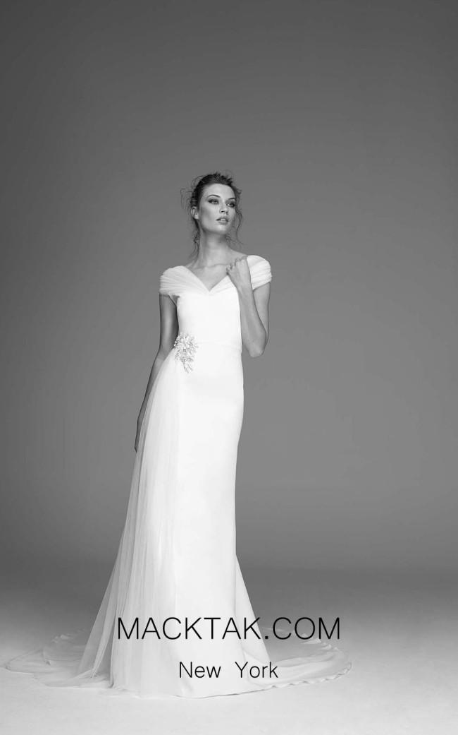 Victoria Iola Front Dress