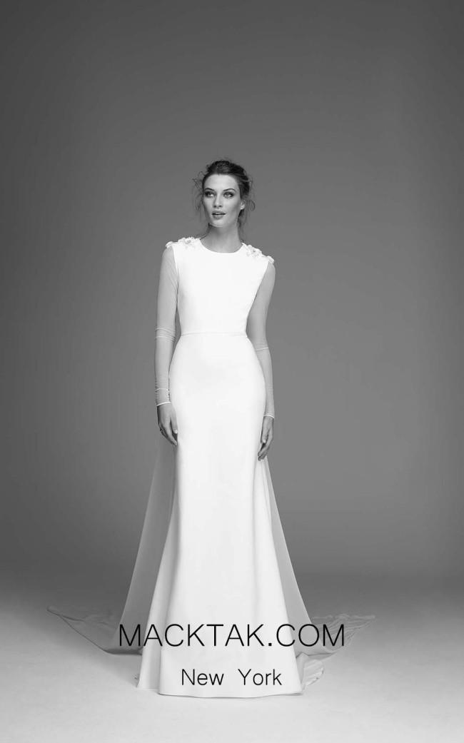 Victoria Iria Front Dress