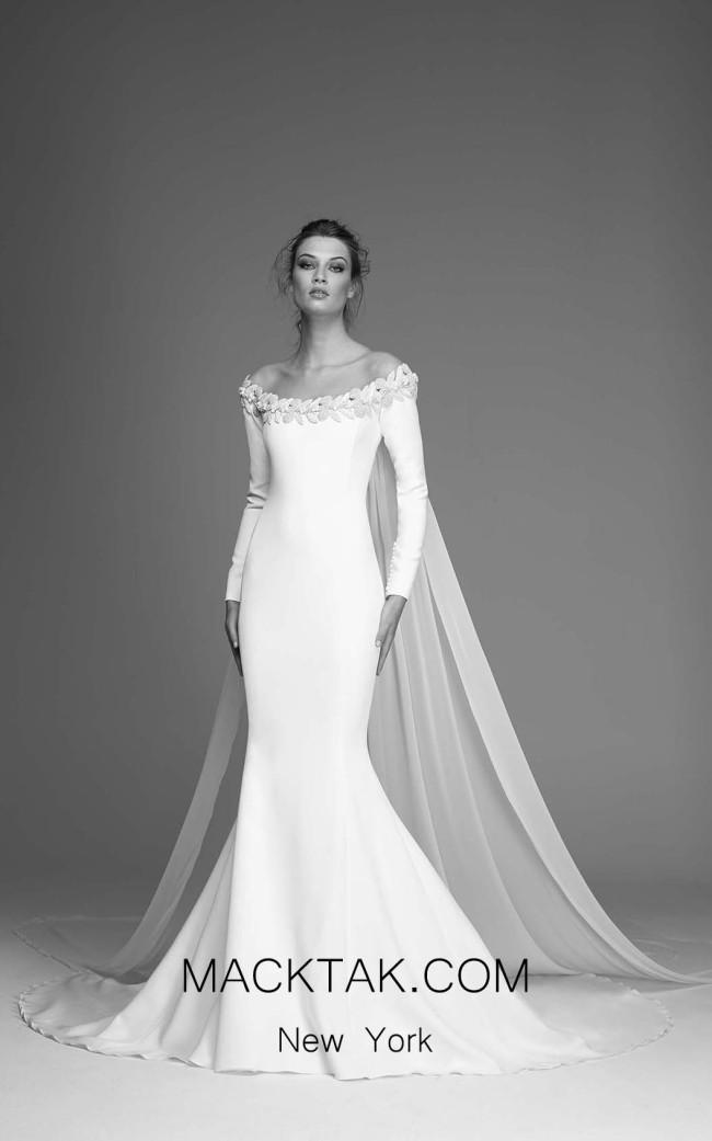 Victoria Iriel Front Dress