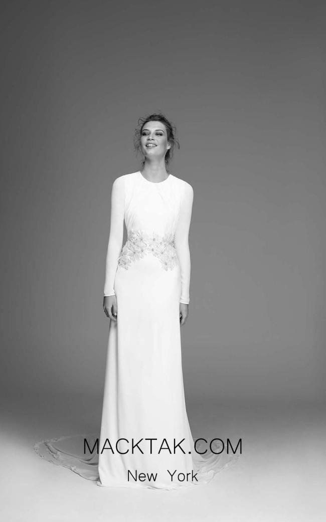 Victoria Irina Front Dress