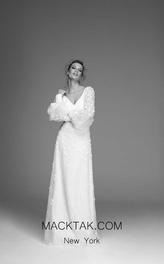 Victoria Isadora Front Dress
