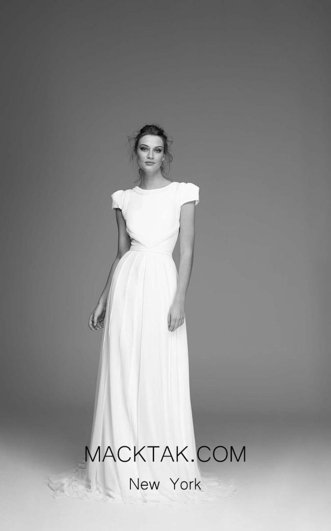 Victoria Isolda Front Dress