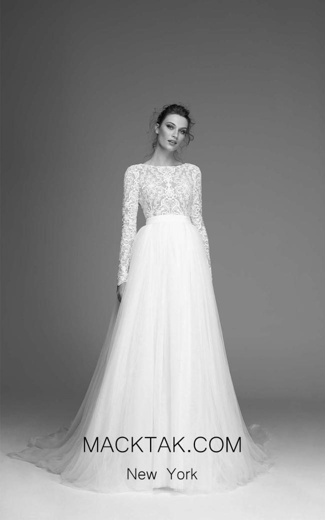 Victoria Ivonne Front Dress
