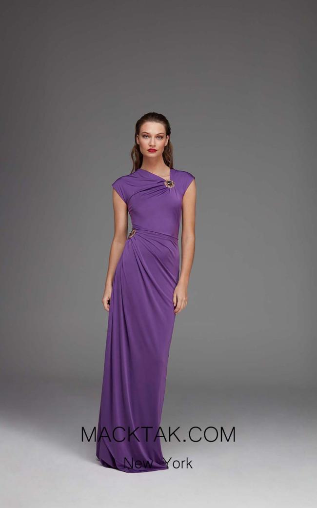 Victoria Jackeline Front Dress