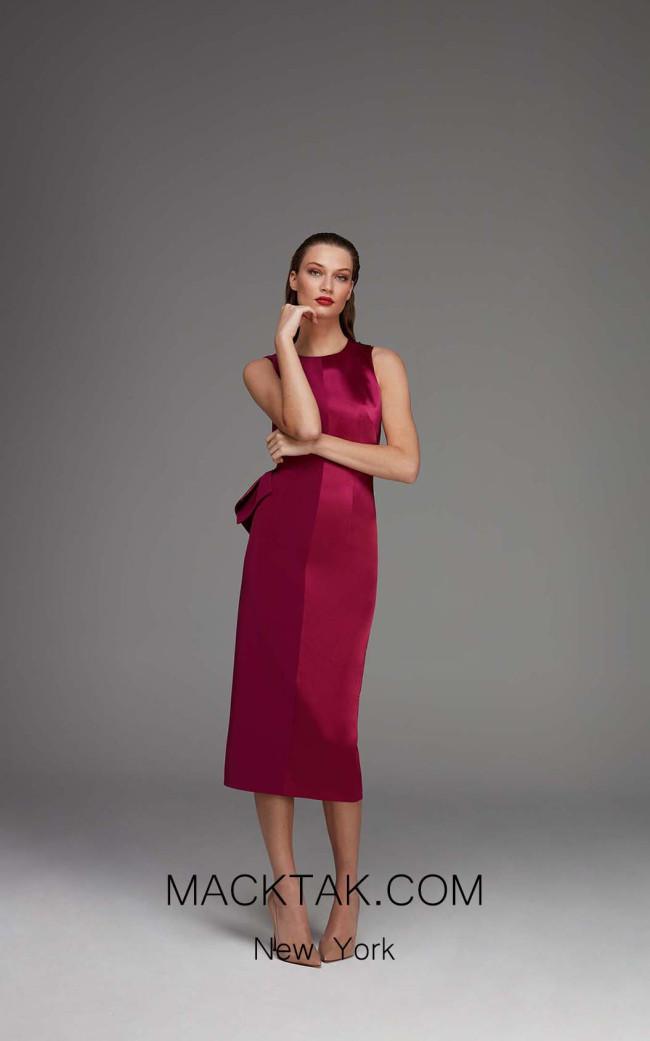 Victoria Jana Front Dress