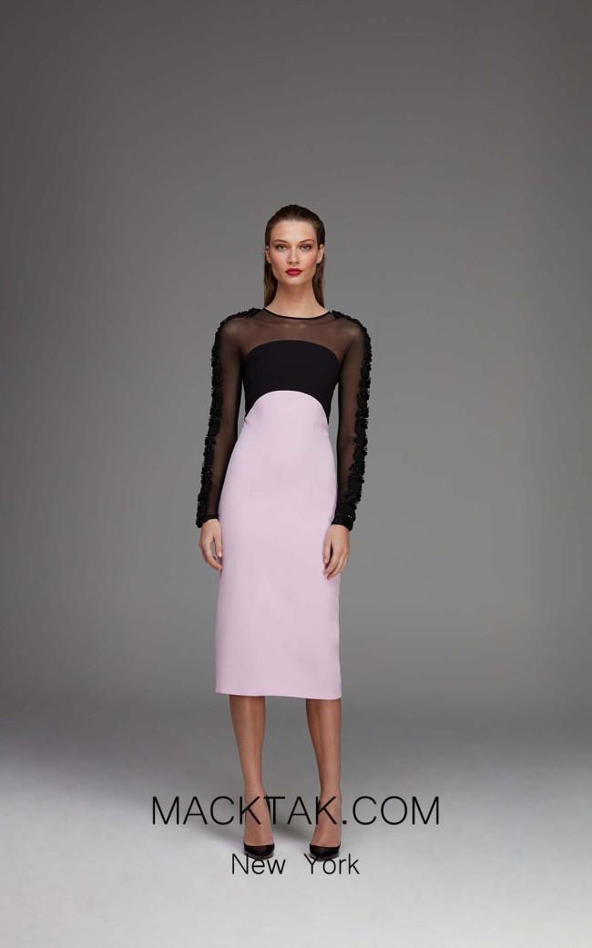 Victoria Jasmina Front Dress