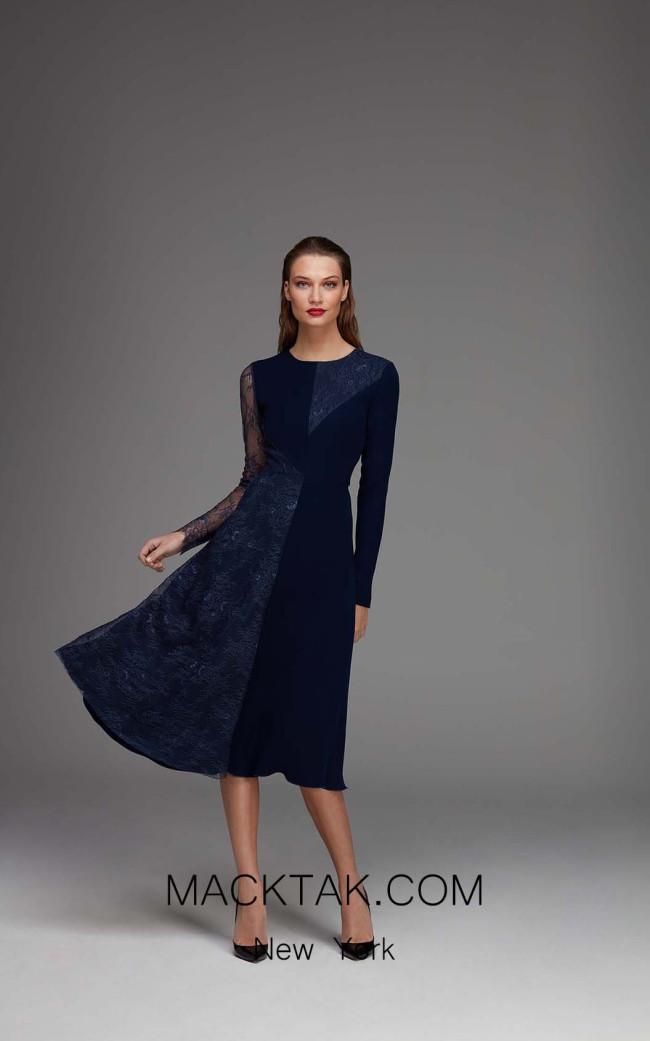 Victoria Jess Front Dress