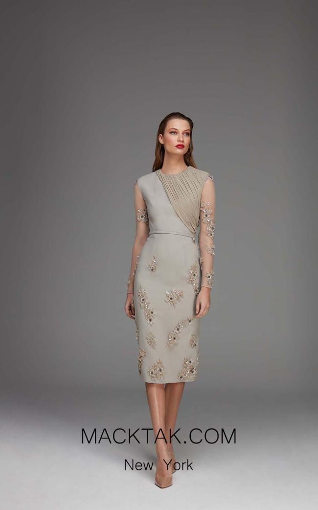 Victoria Jocker Front Dress