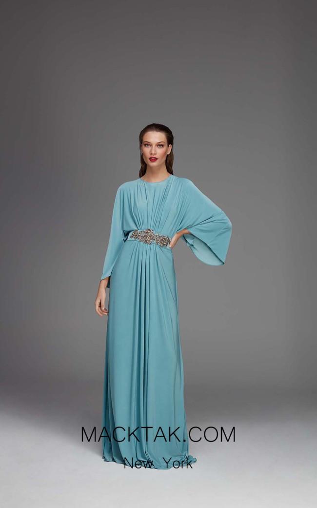 Victoria Jody Front Dress