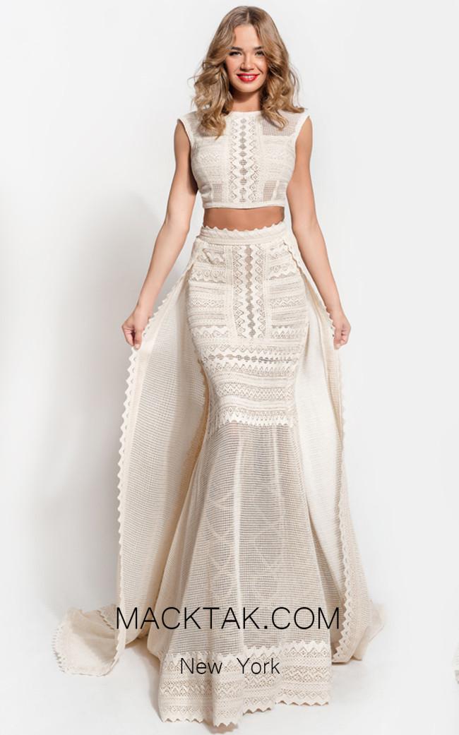 Zolotas Atelier Kira Evening Dress