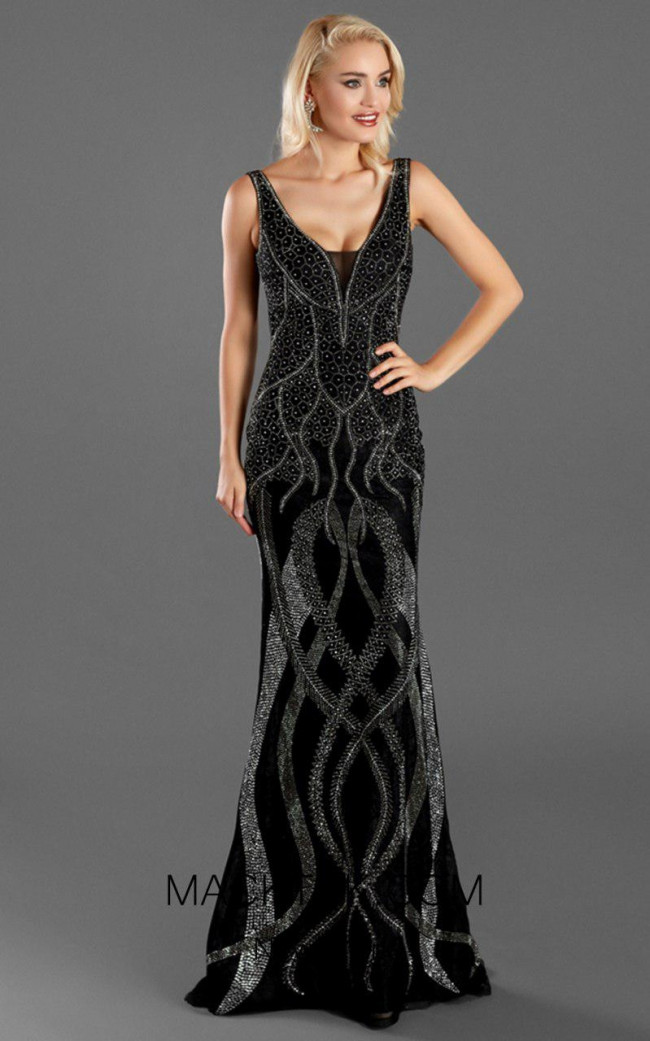 Zorani New York 4513 Dress