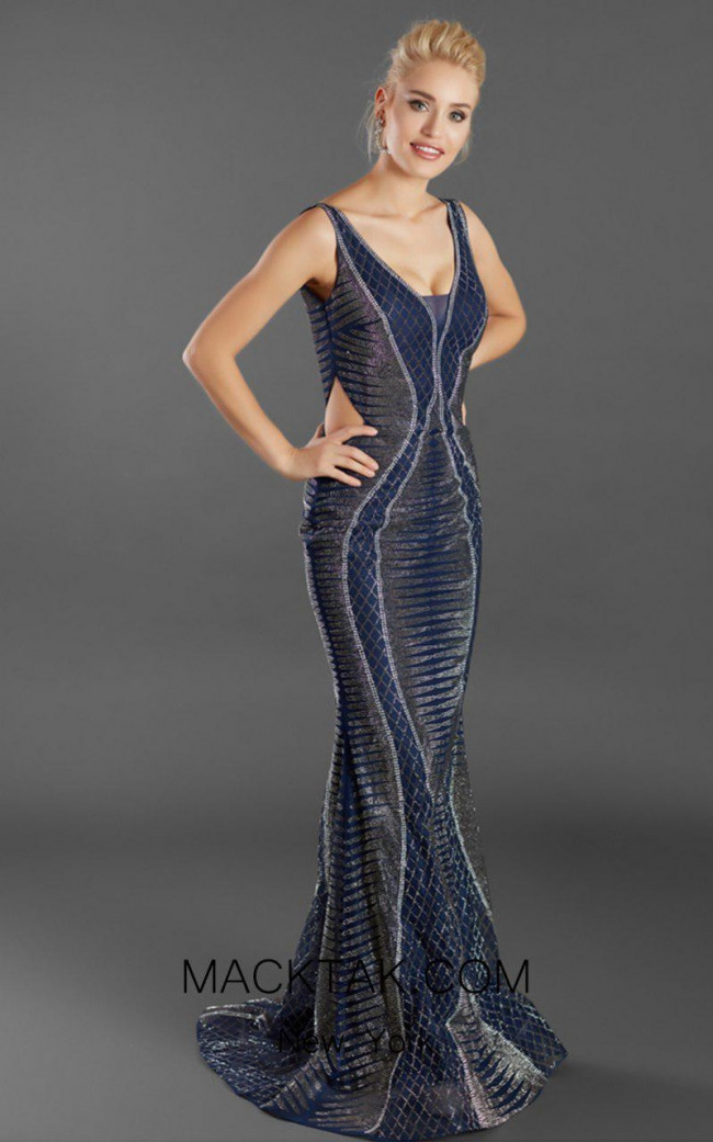 Zorani New York 4539 Dress