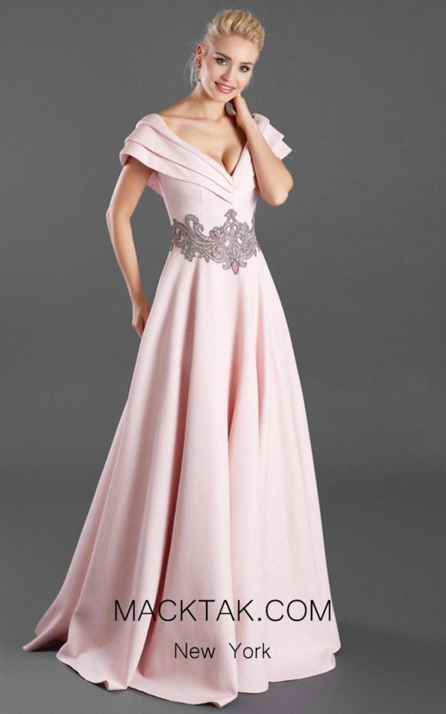 Zorani New York 7085 Dress