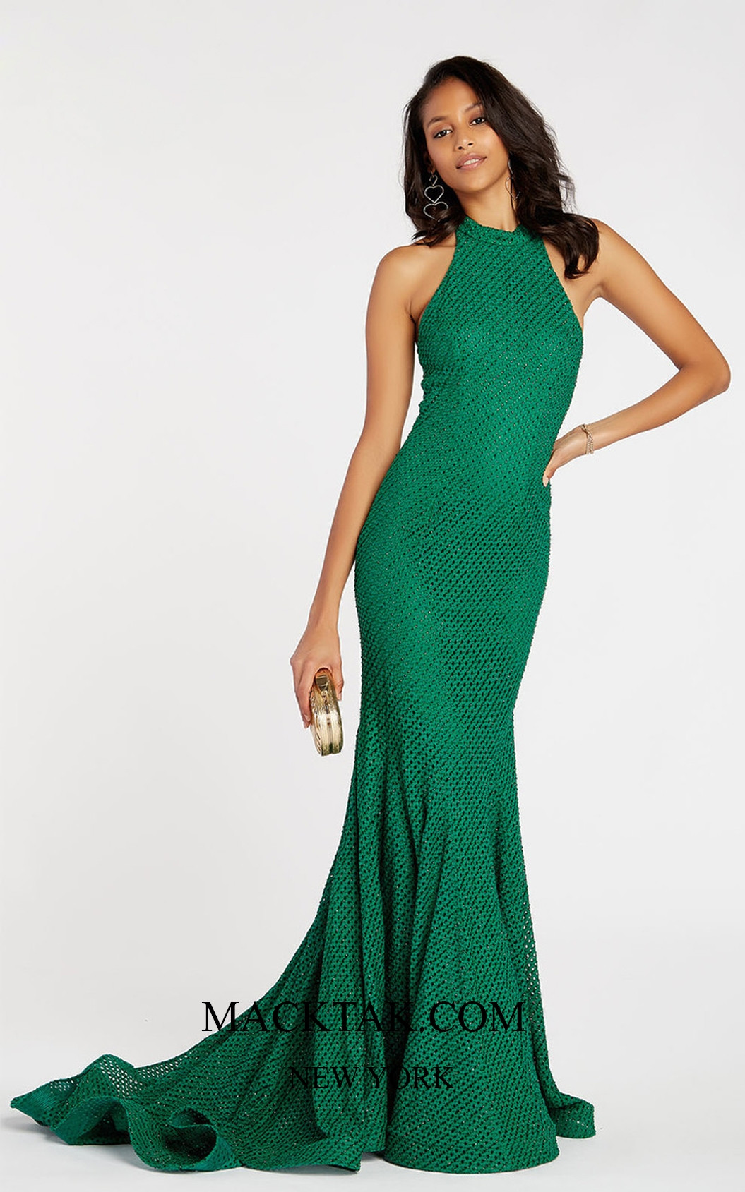 Alyce 60317 Front Dress