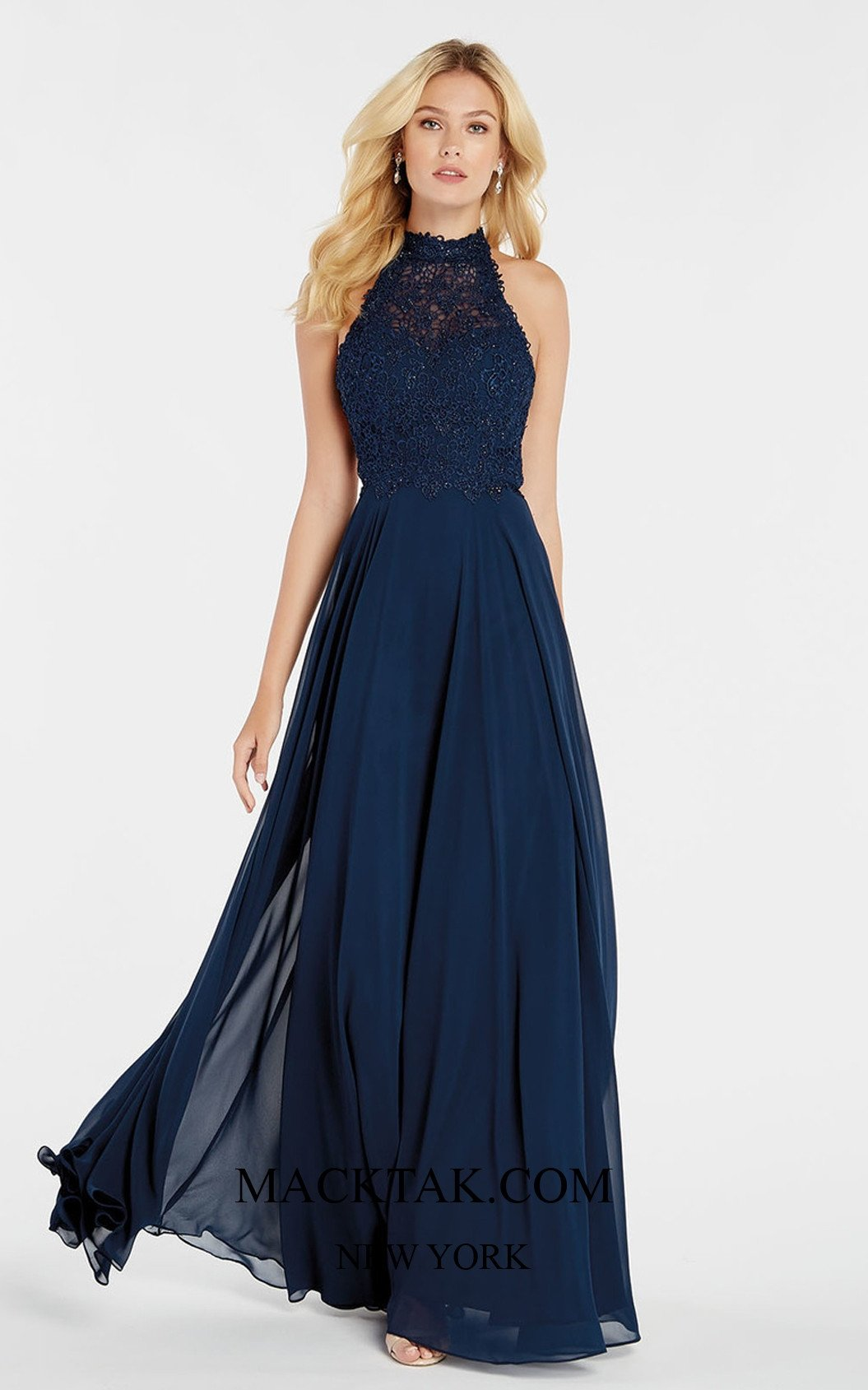 Alyce 60354 Front Dress