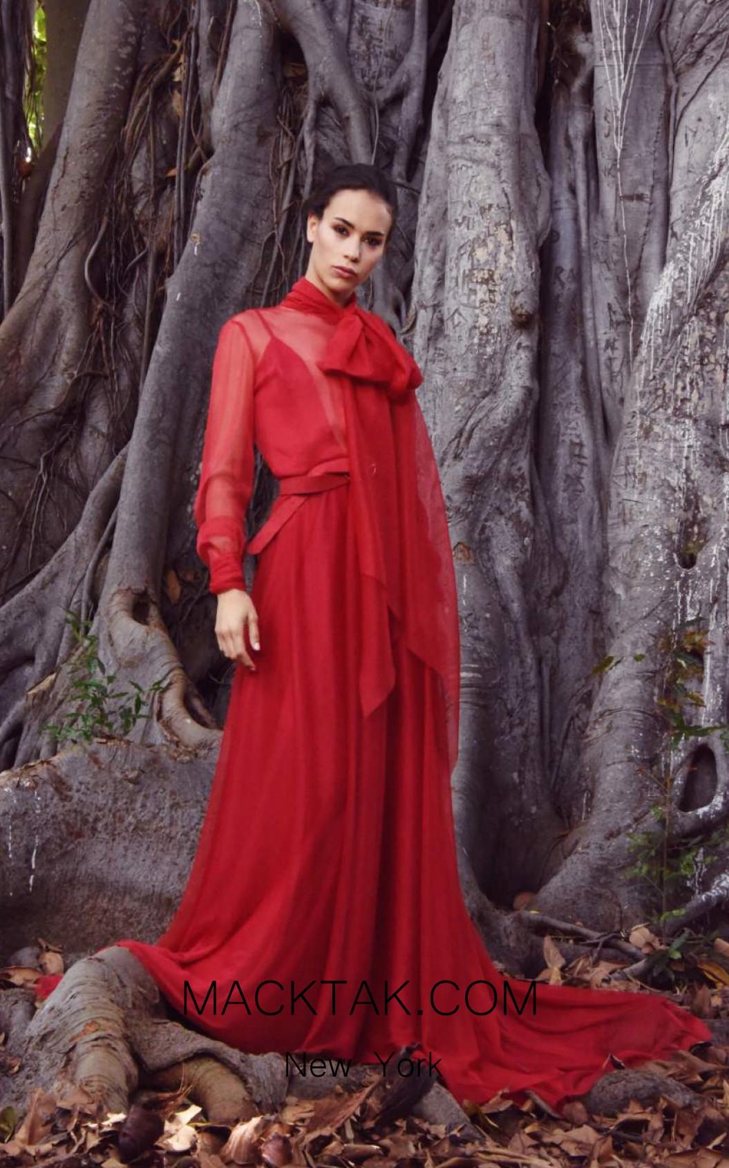 Amarca 9020 Front Dress