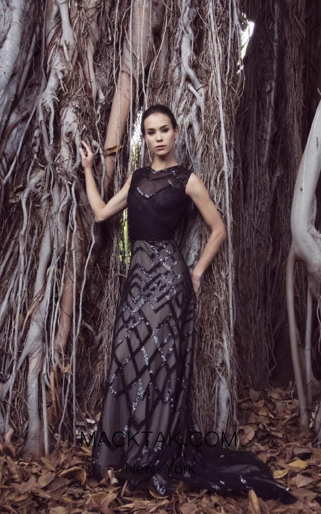 Amarca 9024 Front Dress