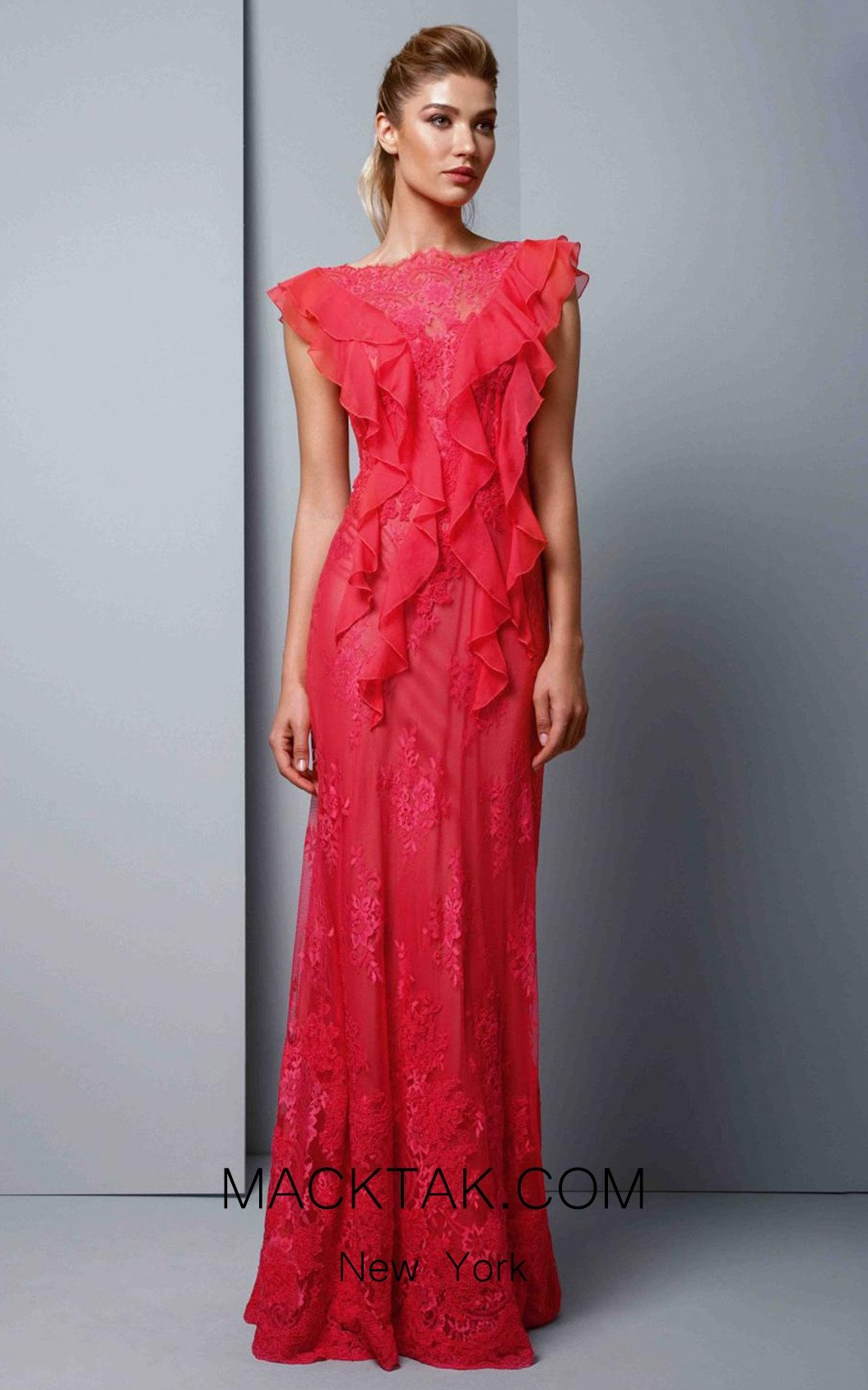 Beside Couture 1324 Original Front Dress