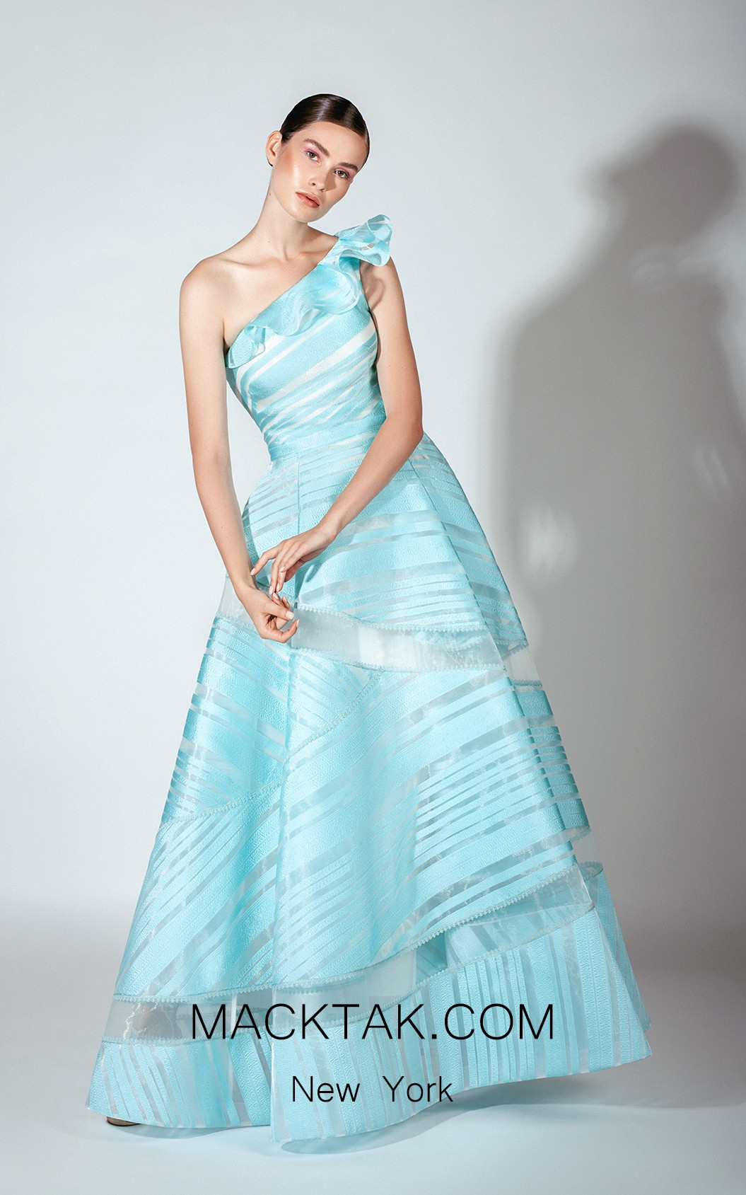 Beside Couture by Gemy Maalouf BC1443 Front Dress