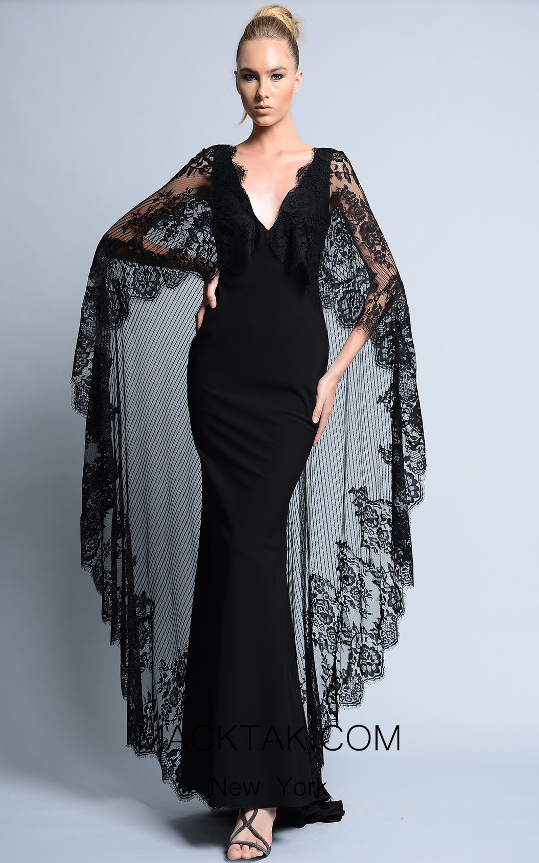 Beside Couture by Gemy Maalouf BC1137 Front Dress