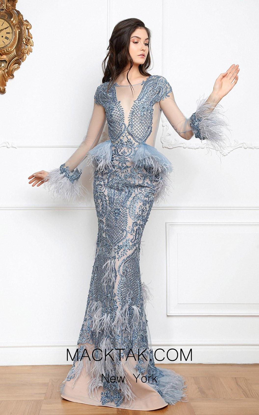 CristalliniSKA803 Front Dress