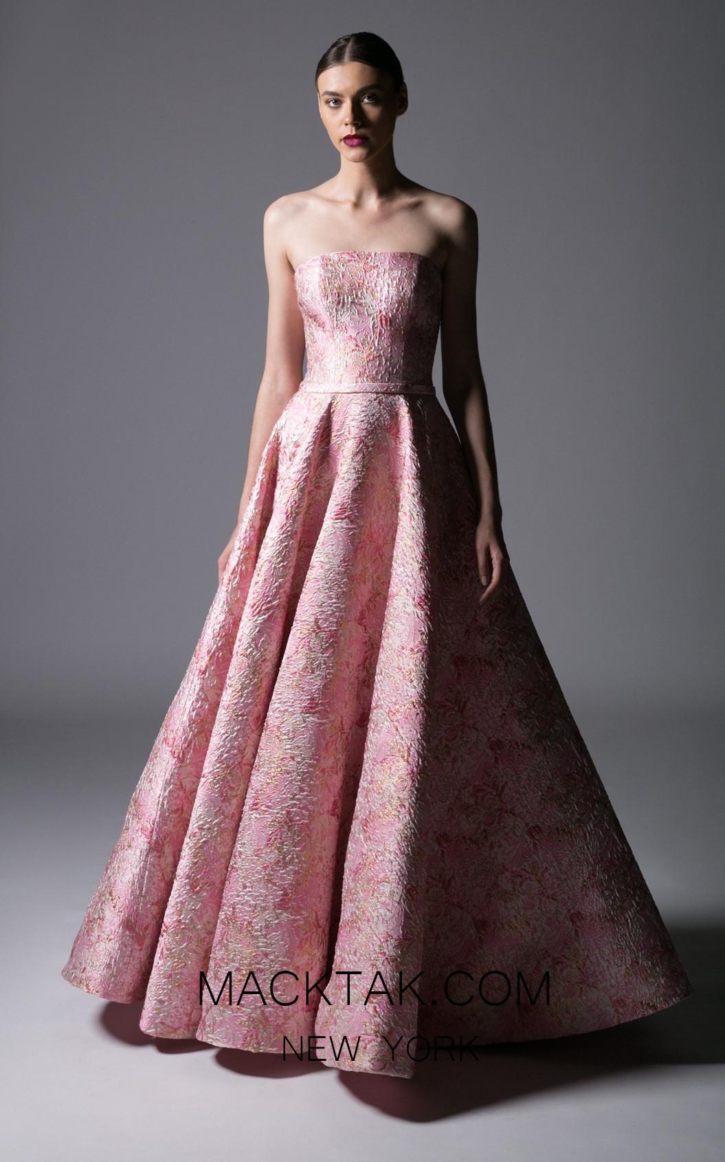Edward Arsouni SS0345 Dress