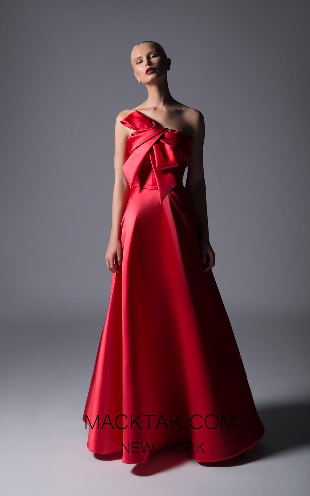 Edward Arsouni SS0346 Dress