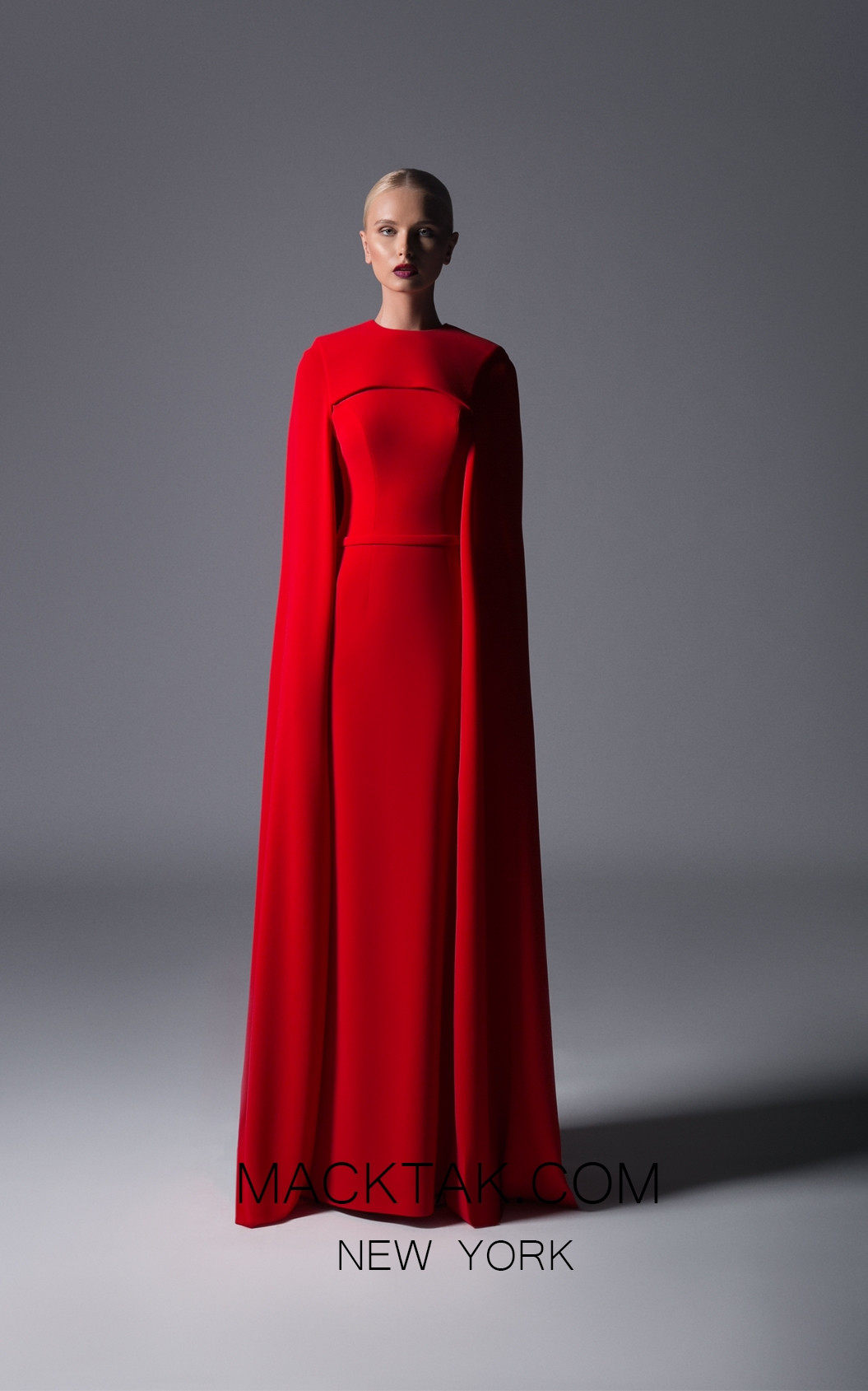 Edward Arsouni SS0347 Dress