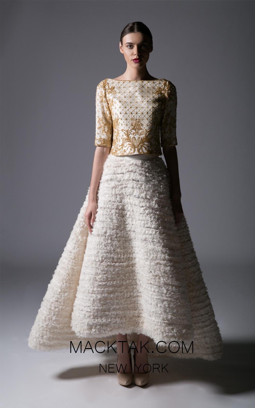 Edward Arsouni SS0361 Dress