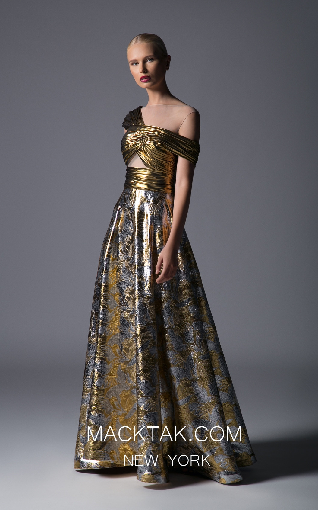 Edward Arsouni_SS0373_Dress