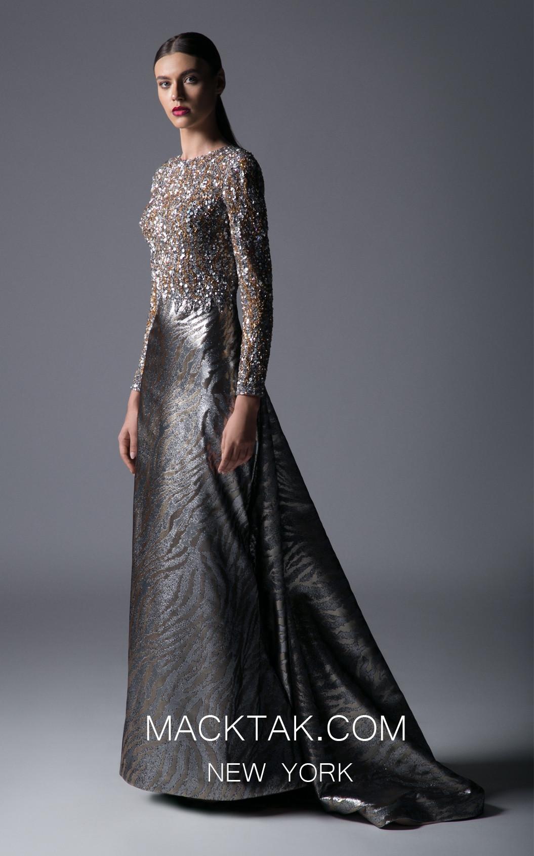 Edward Arsouni SS0374 Dress