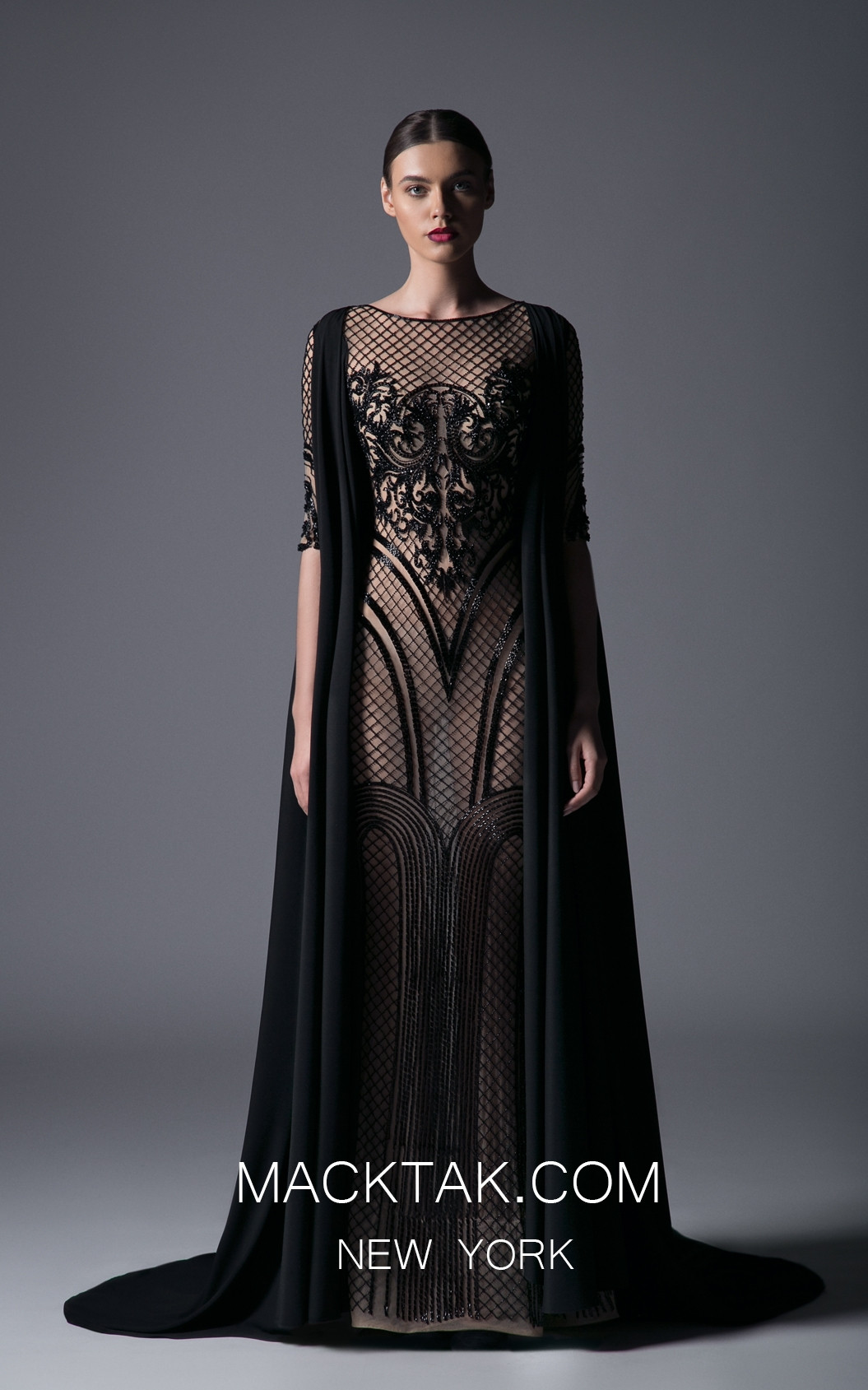 Edward Arsouni SS0386 Dress
