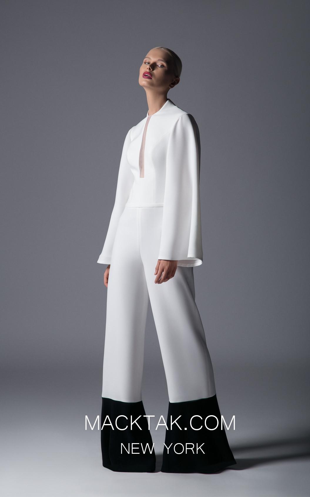 Edward Arsouni SS0387 Dress