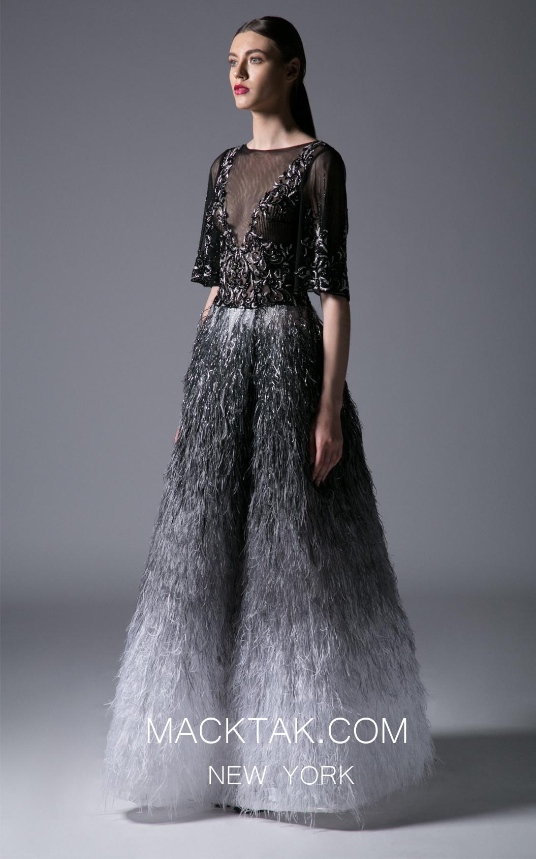 Edward Arsouni SS0393 Dress