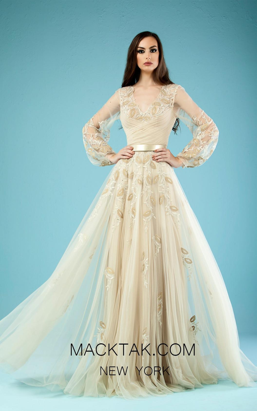 Gatti Nolli ED 4422 Front Dress