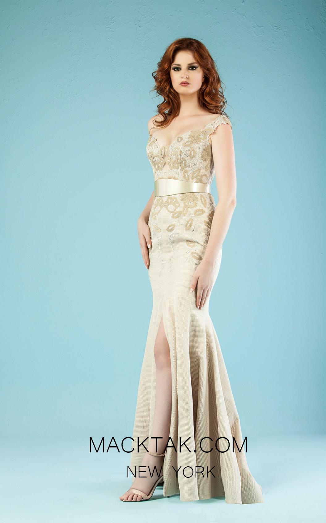 Gatti Nolli ED 4423 Front Dress