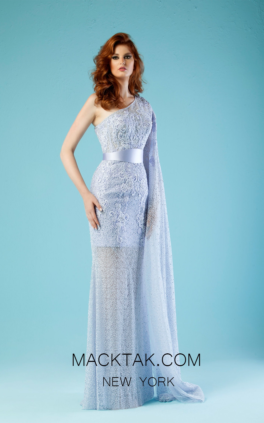 Gatti Nolli ED 4454 Front Dress