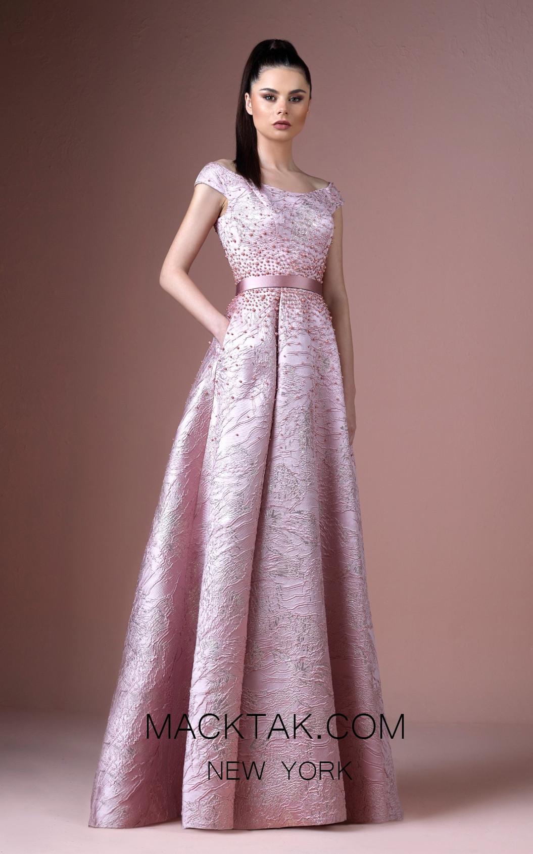 Gatti Nolli OP4672 Front Dress
