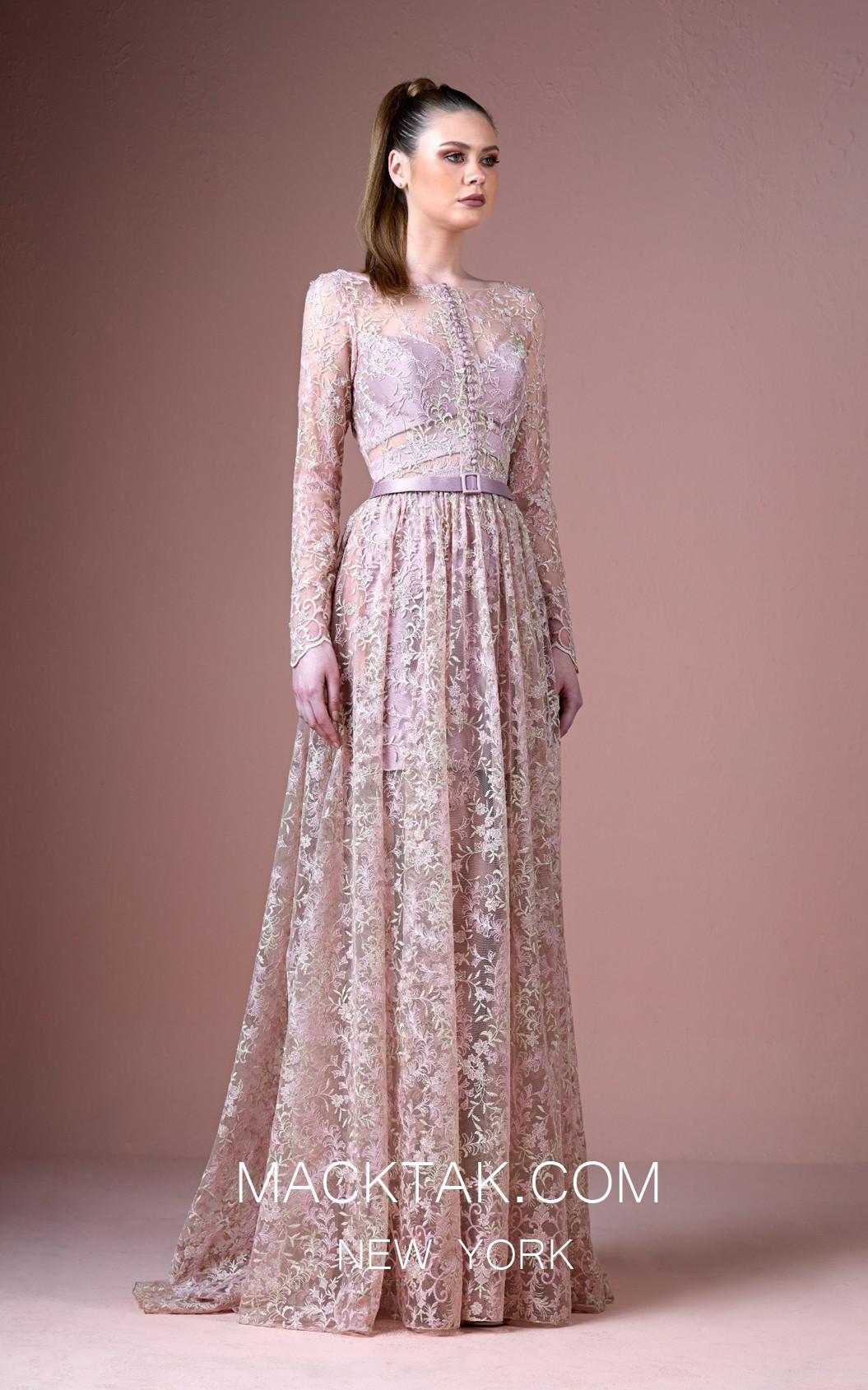 Gatti Nolli OP4750 Front Dress
