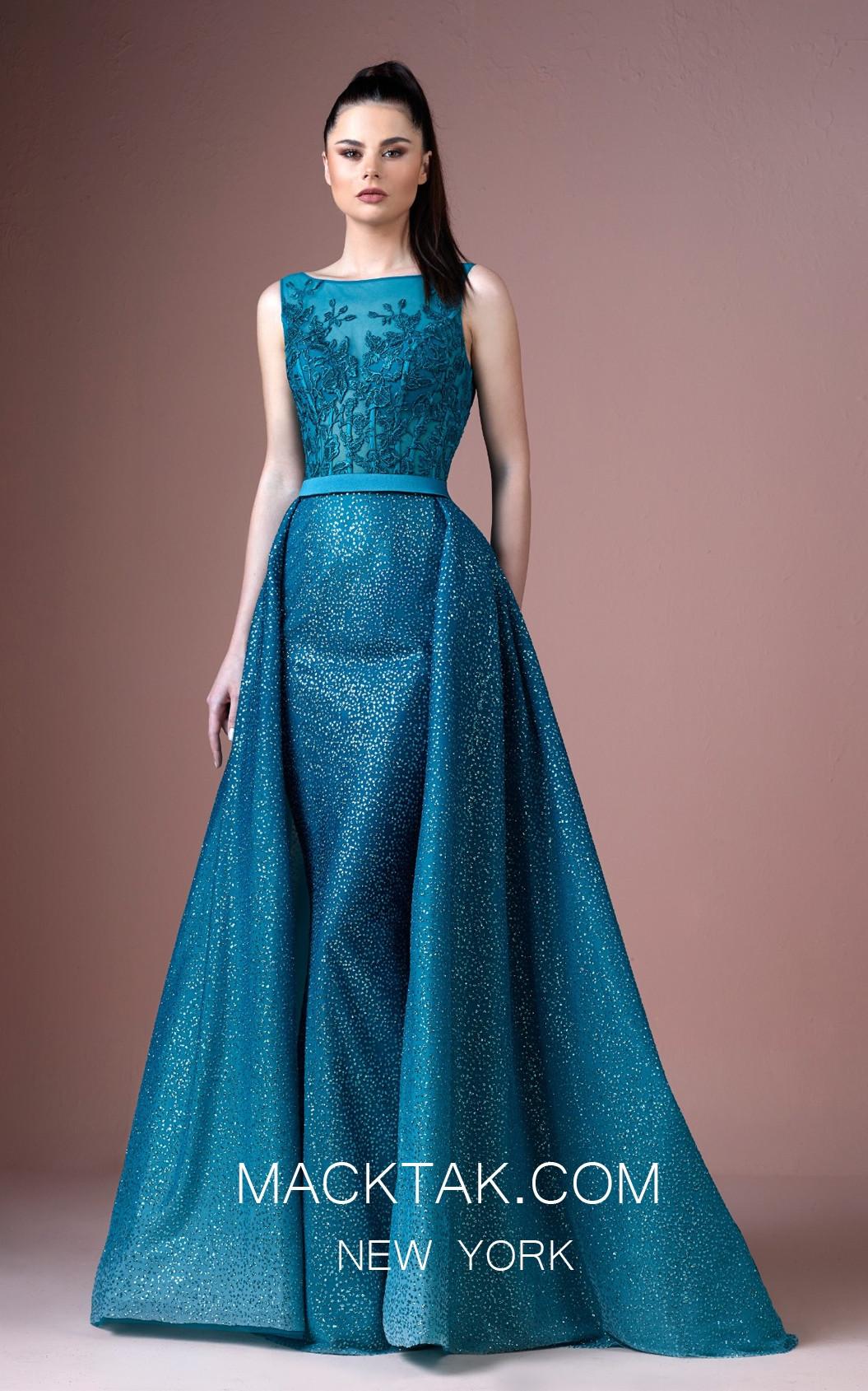 Gatti Nolli OP4759 Front Dress