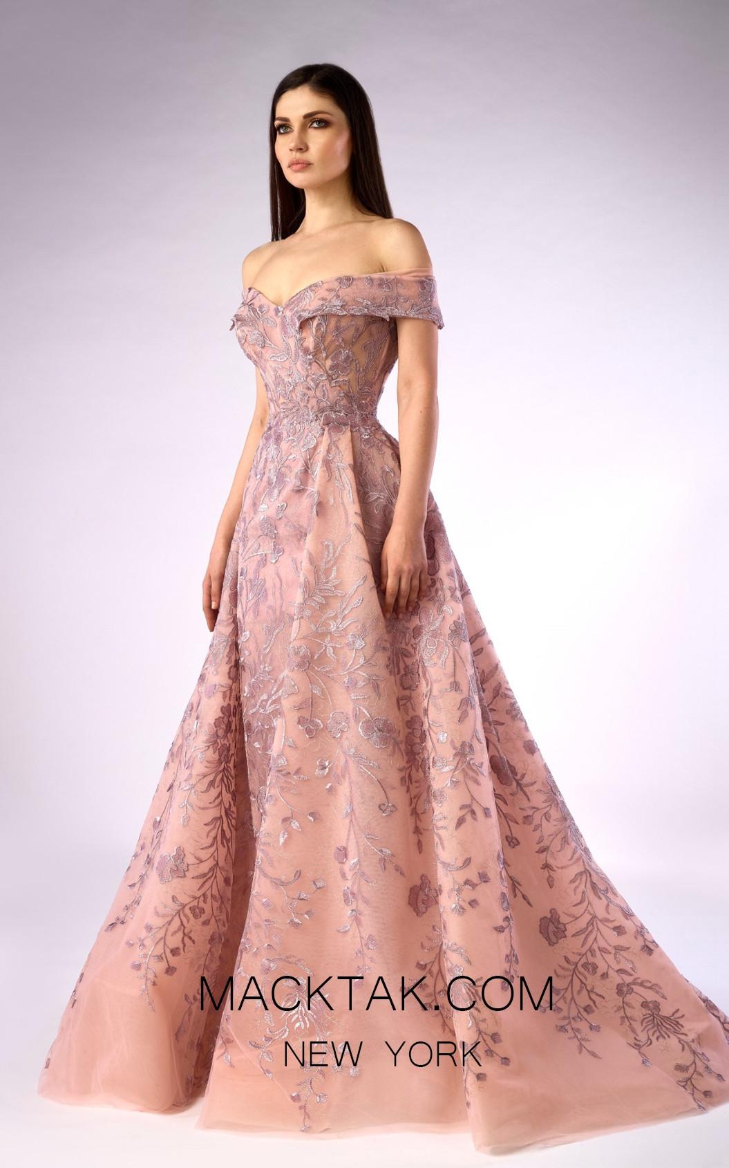 Gatti Nolli OP4777 Front Dress