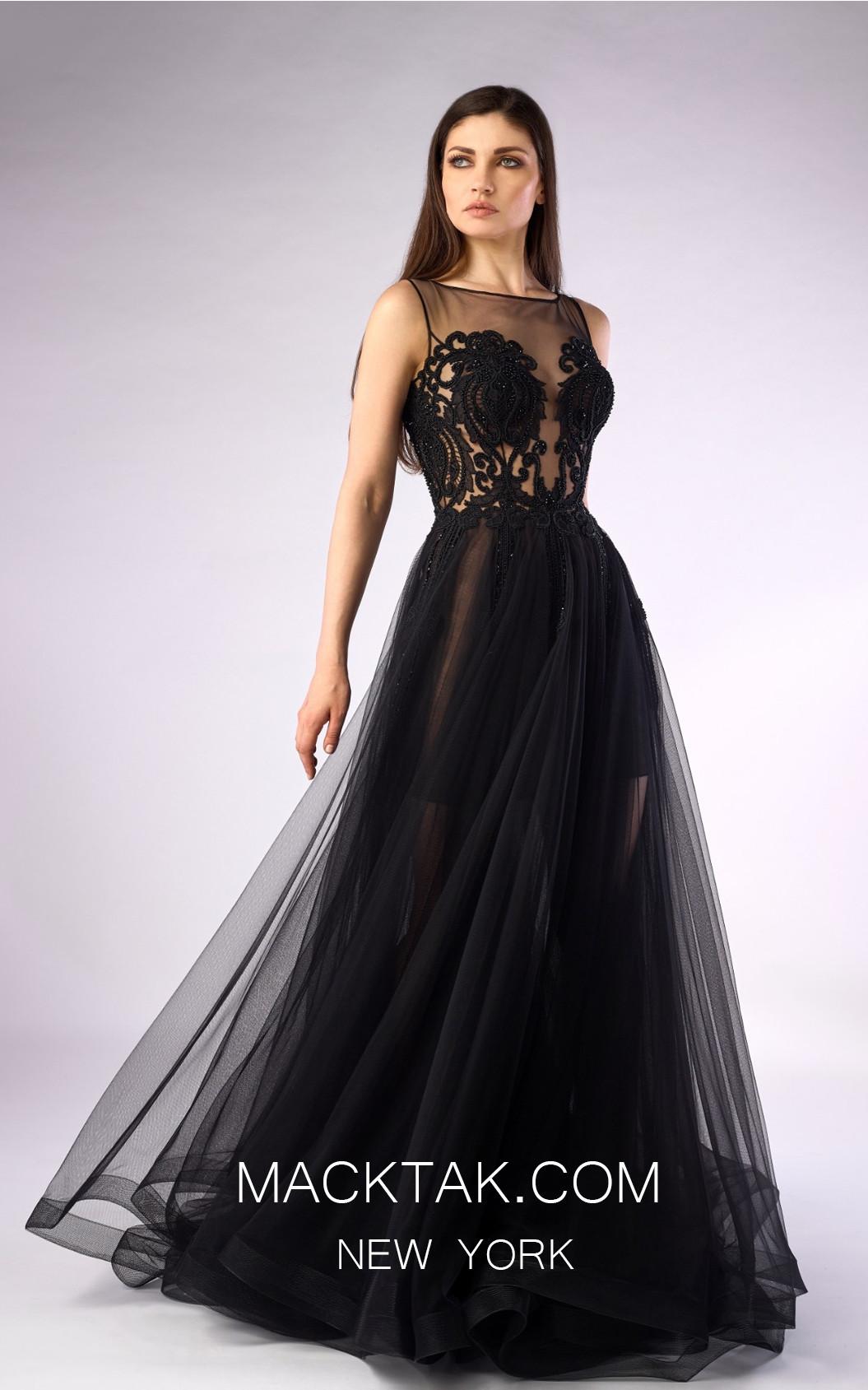 Gatti Nolli OP4782 Front Dress