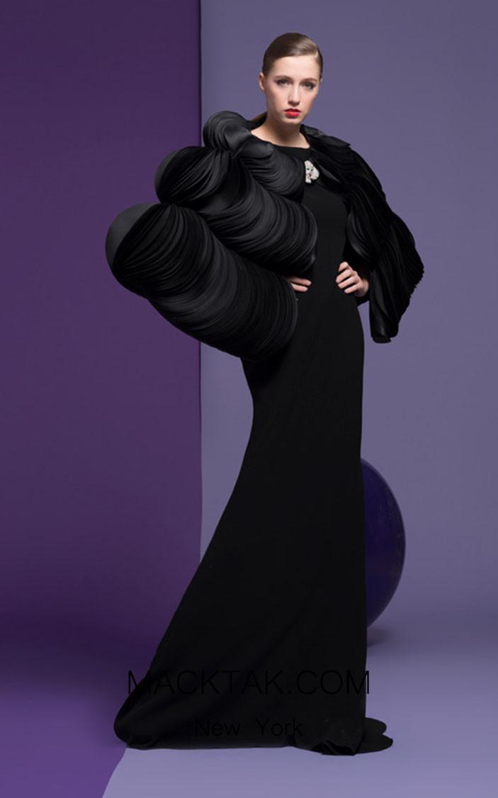 Isabel Sanchis Carlee 73 Front Dress