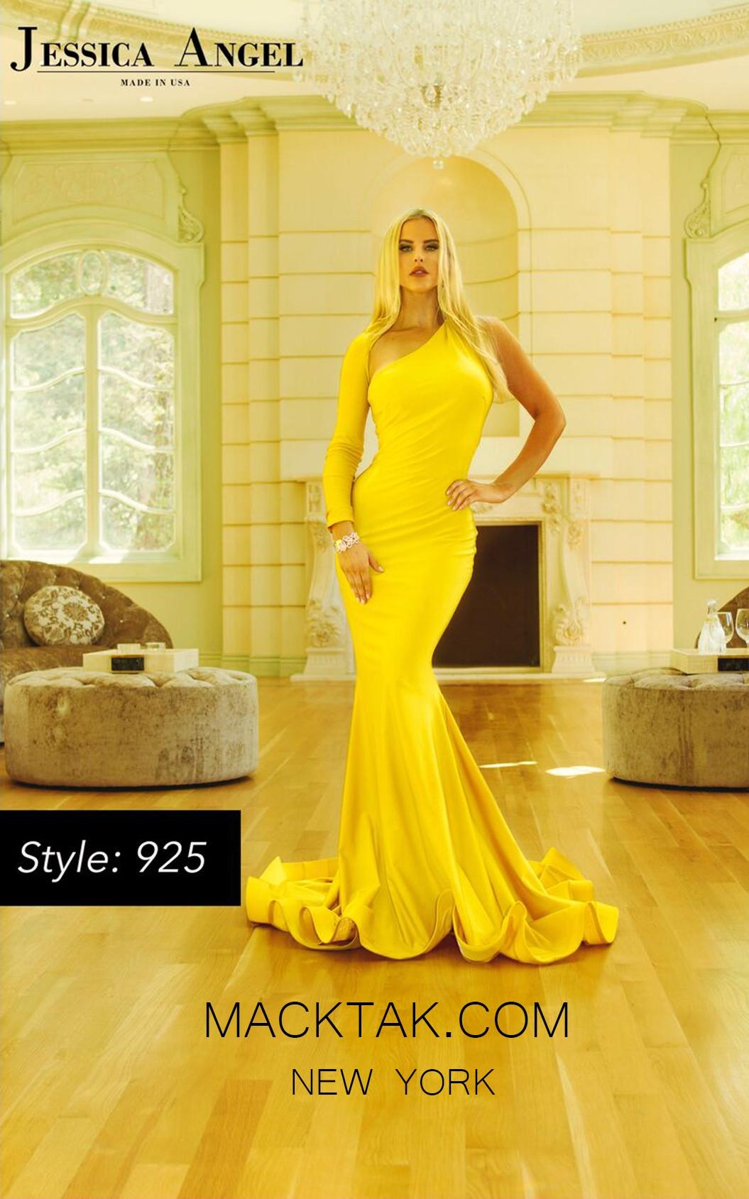 Jessica Angel 925 Dress