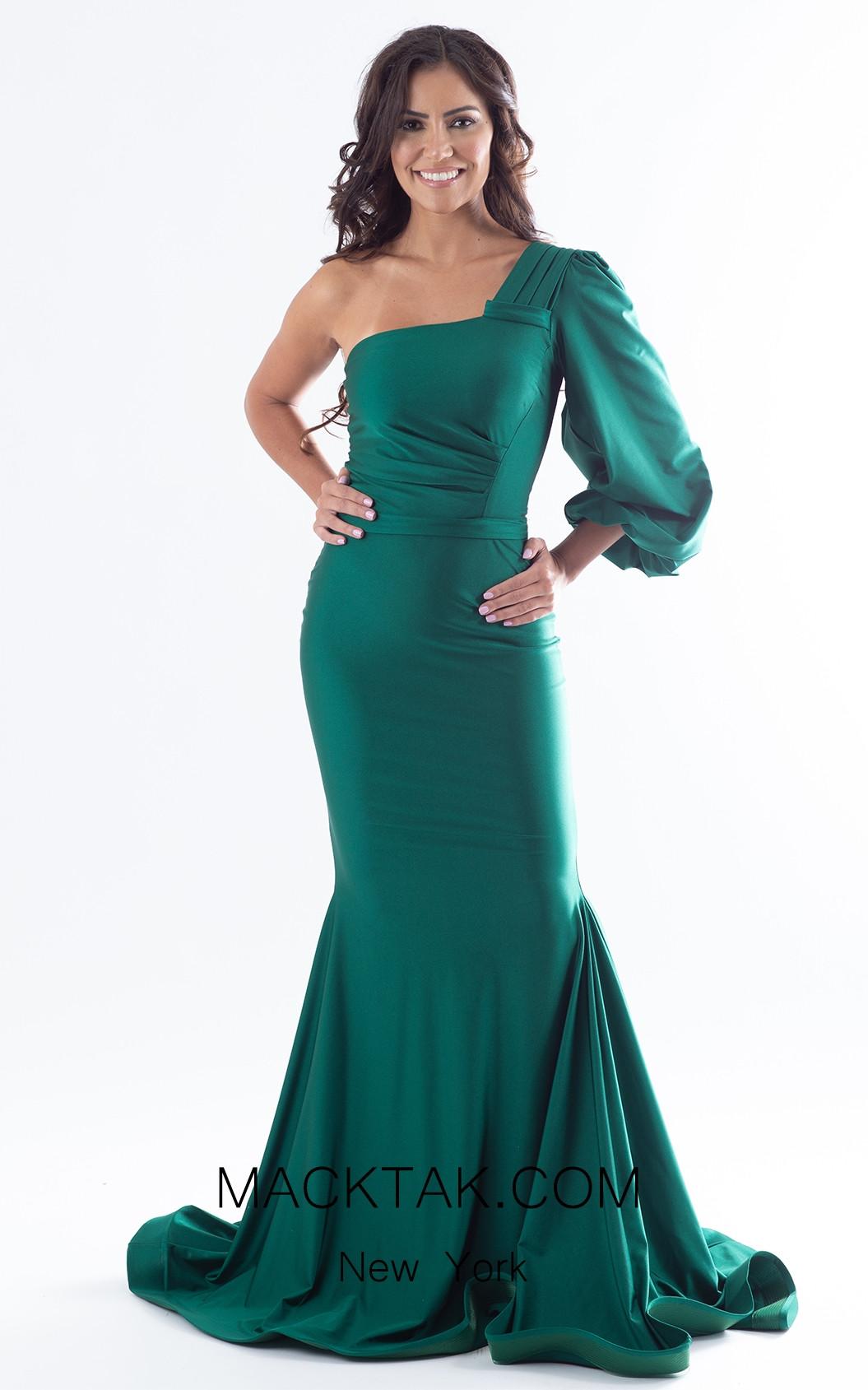 Jessica Angel 457 Front Dress