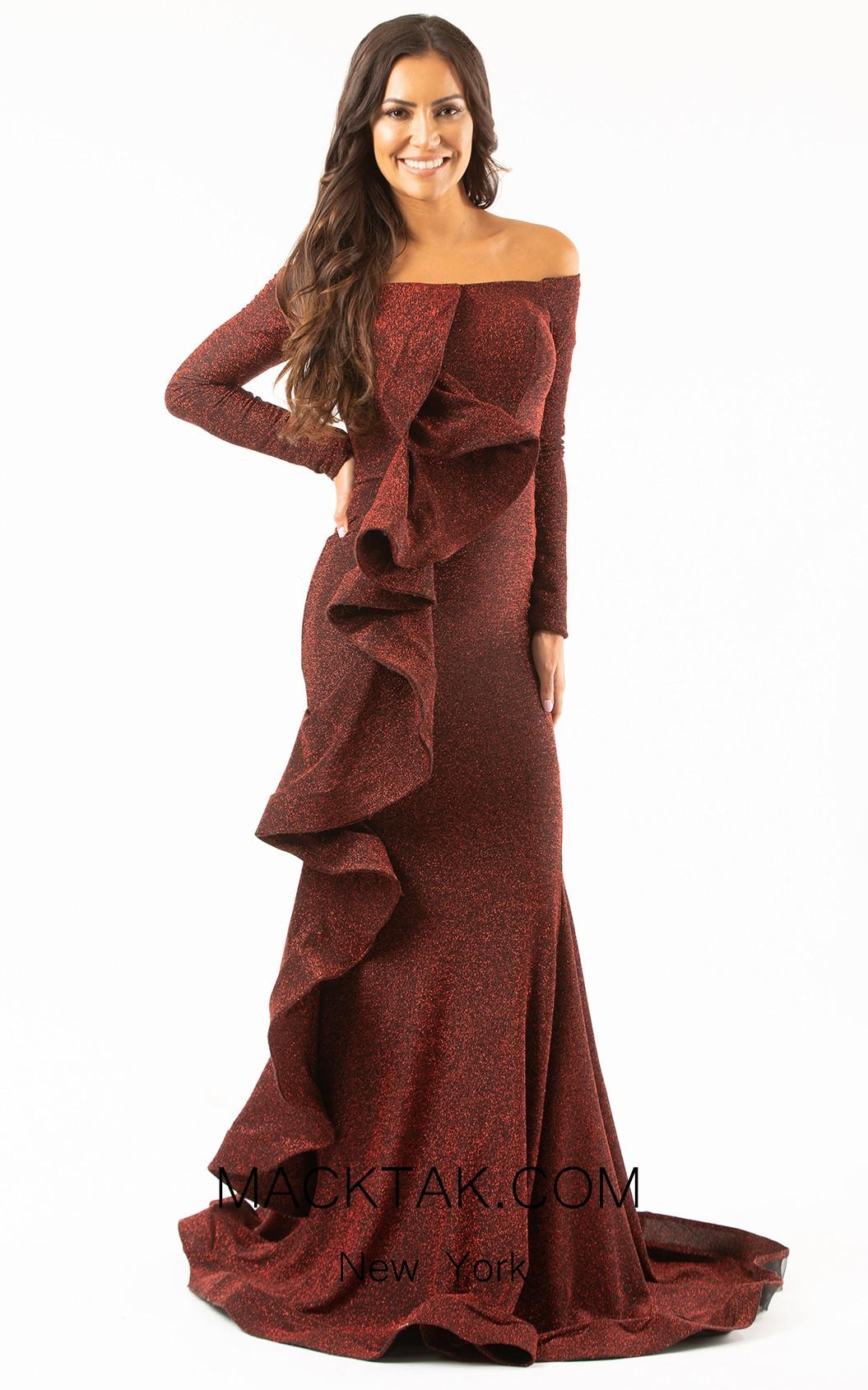 Jessica Angel 598 Front Dress